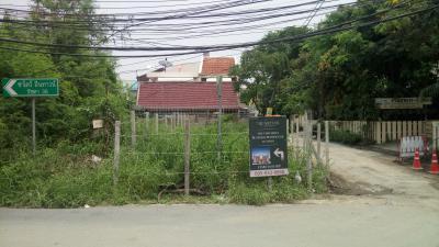 ที่ดิน 8999 กรุงเทพมหานคร เขตจตุจักร ลาดยาว