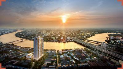 คอนโด 2390000 กรุงเทพมหานคร เขตบางซื่อ บางซื่อ